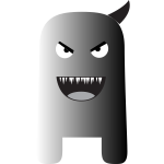 Gray Monster