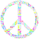 2019 Peace Sign