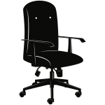 Office chair-1573832416