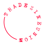 Trade Zine Union Logo TZU