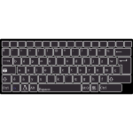 Alpha Keys Bépo keyboard