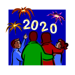 2020 At Night Celebration