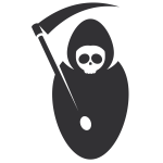 Grim Reaper 1572098787 Free Svg