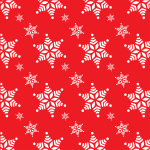 Christmas theme pattern