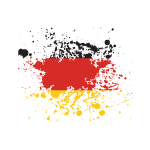 German flag-1603285820