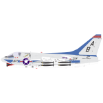 A-7 Corsair II airplane