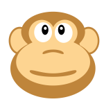 A Monkeys Head 2015081843