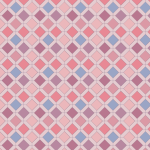 Abstract Pink Geometric Background
