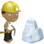 African Miner