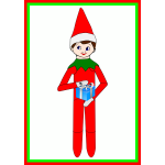 Elf On The Shelf 04
