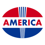 America Badge Variation 2