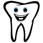 Anthropomorphic Tooth