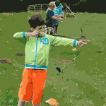 Archery pleSe vectorize thanks 2015051543
