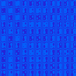 Background pattern in blue