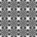 Grey scale background pattern