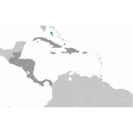 Bahamas location