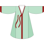 Traditional Japanse clothes