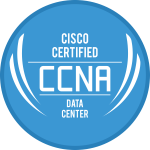 CCNA Data Center Logo