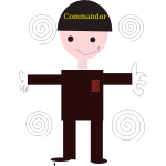 Call of duty commander