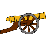 Cannon image