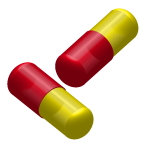 Two capsules image