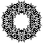 Celtic Knot Ornament Derivation
