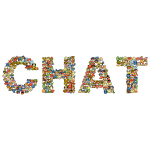 Chat Avatar Icons