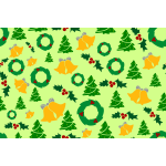 Christmas Pattern Colour