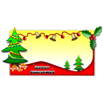 Christmas background graphics