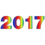 Chromatic 2017 Typography 4 No Background