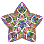 Chromatic Chubby Star 2