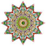Chromatic Geometry 8