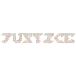 Chromatic Justice Variation 2 No Background