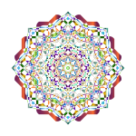 Chromatic Mandala 4 No Background