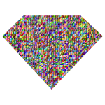 Chromatic Triangular Diamond