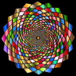 Chromatic Vortex 2
