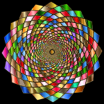 Chromatic Vortex 3