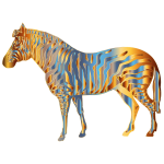Chromatic Zebra 2