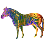 Chromatic Zebra