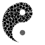 Circles of Yin and Yang