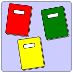 Workbooks icon