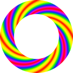 Colorful Circle (#2)