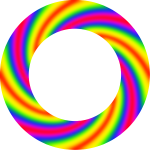 Colourful Circle (#2)