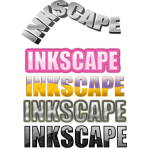 word inkscape