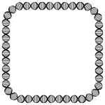 DNA Rounded Square