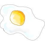 Fried egg-1573820138