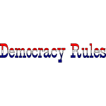 DemocracyRules remix