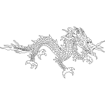 Eastern dragon 2