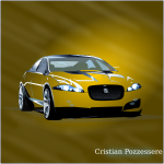 Dream Car REMIX amarelo