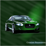 Dream Car REMIX verde